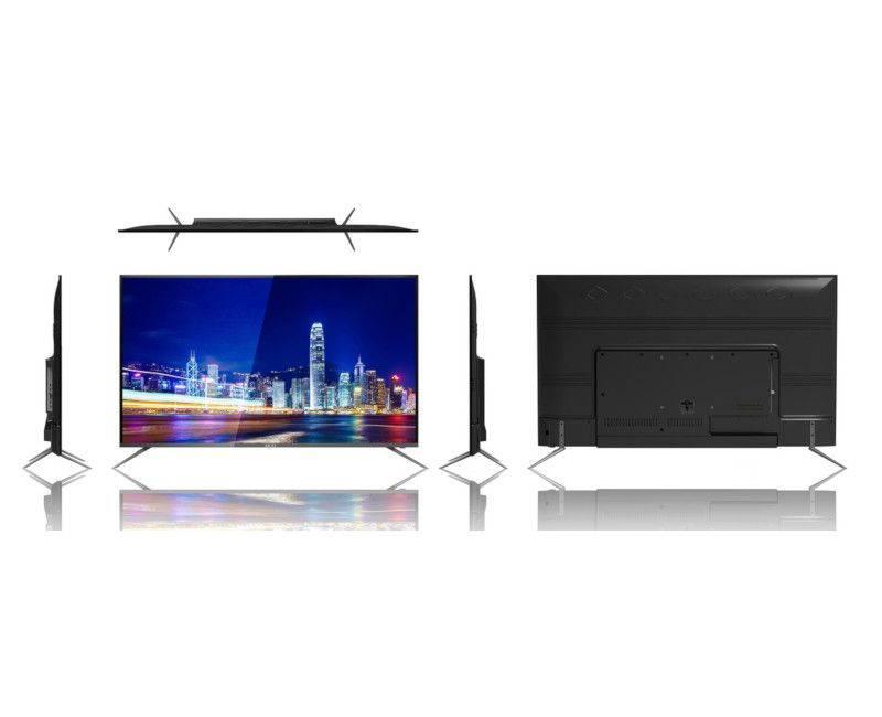 Roshan Smart LED 50 VST - FHD 2 Magic Remote With Key Board 1 GB RAM Full 1080 HD TV