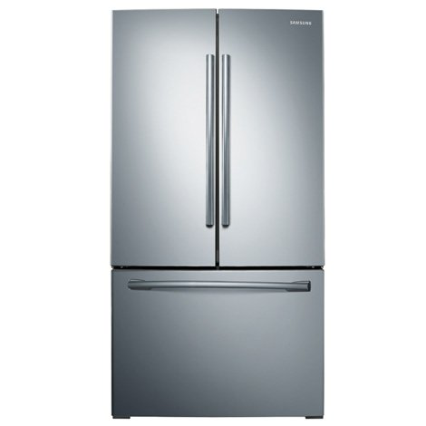Samsung 26 CB French Door Refrigerator