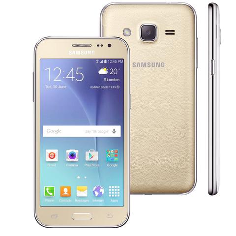 Samsung Galaxy J2 Prime Duos Smartphone