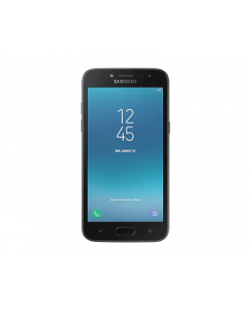 Samsung Galaxy J2 Pro - Black Modern & Sleek Design Cellphone