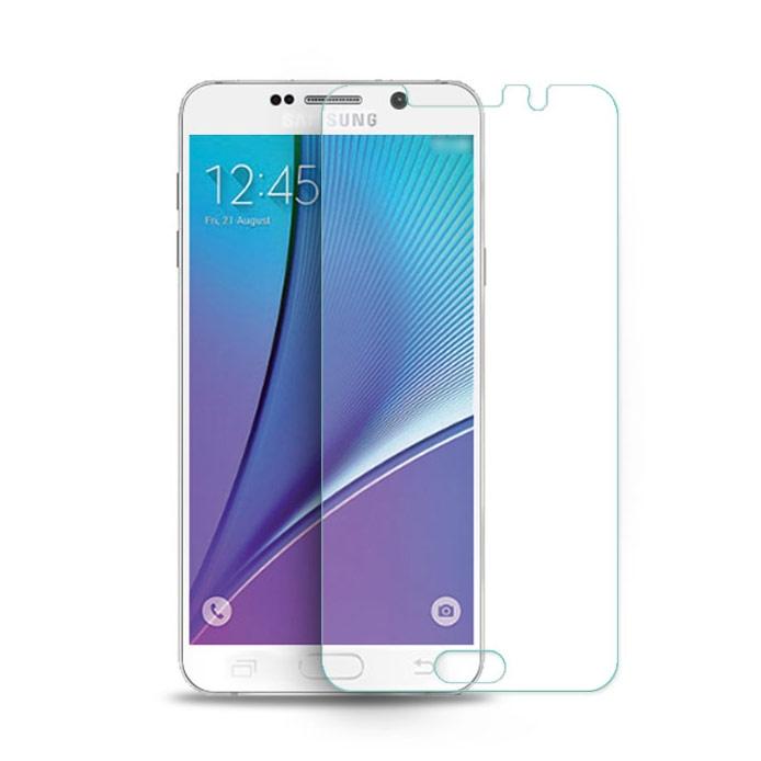 Samsung Galaxy Note 5 Temper Glass Screen Protector