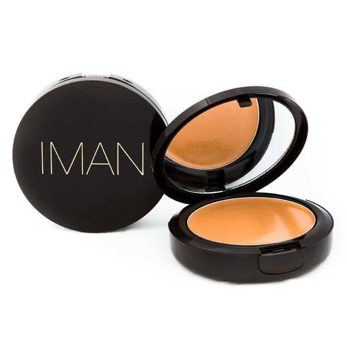 IMAN Cream to Powder, Sand 4 0.35