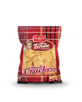 Miss Birdie Snack Crackers Case of 24