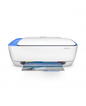 HP DeskJet 3632 All-in-One Printer.