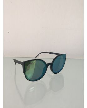 Shady Island Black Sunglasses