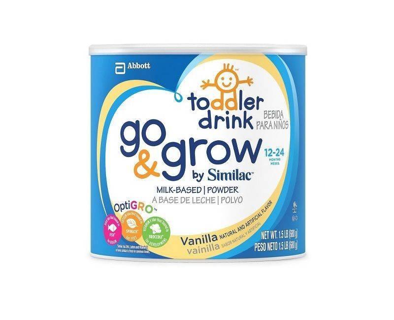 Similac Go & Grow 680G (24oz)