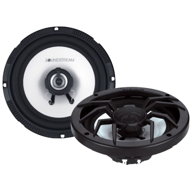 Soundstream SF652T 6.5' Car Speakers
