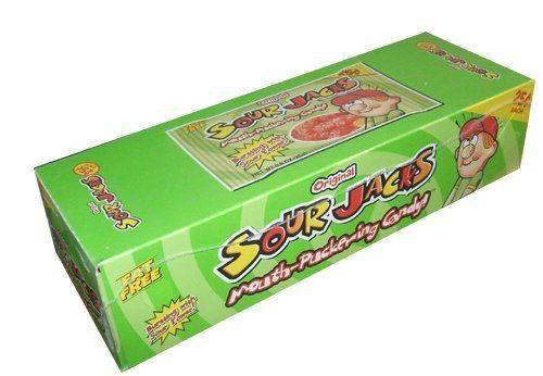 Sour Jacks Variety 90ct