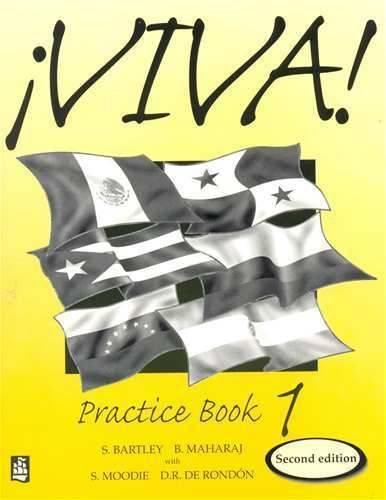 Viva Practice Book 1
