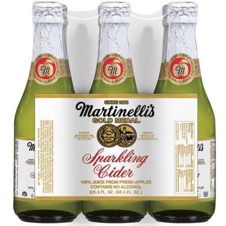 Martinelli's-Medal-Sparkling-Cider