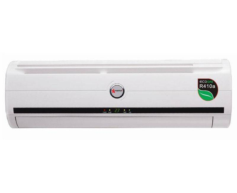 Startec Eco - Gas Energy Efficient 24000 Btu/h Split Type Air Conditioner