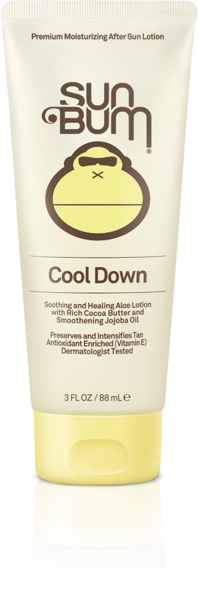 Sun Bum Cool Down After Sun Lotion 3 FL. OZ.