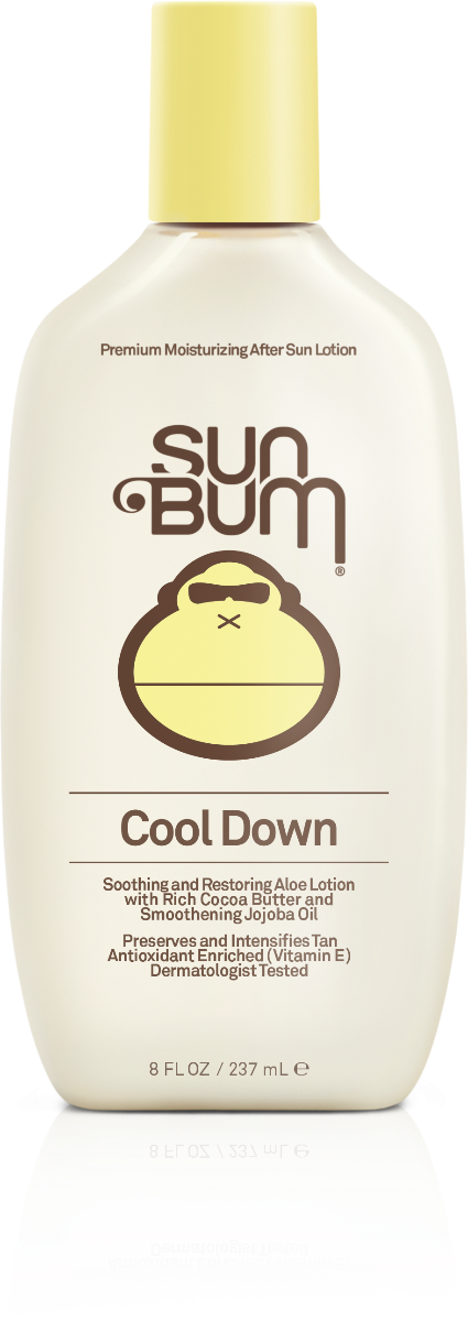 Sun Bum Cool Down After Sun Lotion 8 FL. OZ.
