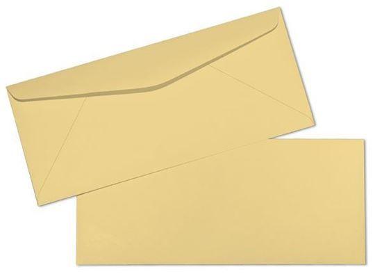 #8 Plain Manilla Envelope