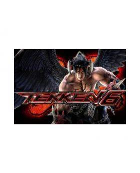 Tekken 6 for Xbox 360