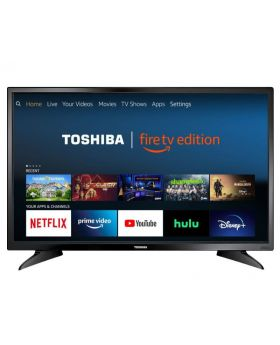 "Toshiba 32"" Smart LED 720p Fire TV Edition"