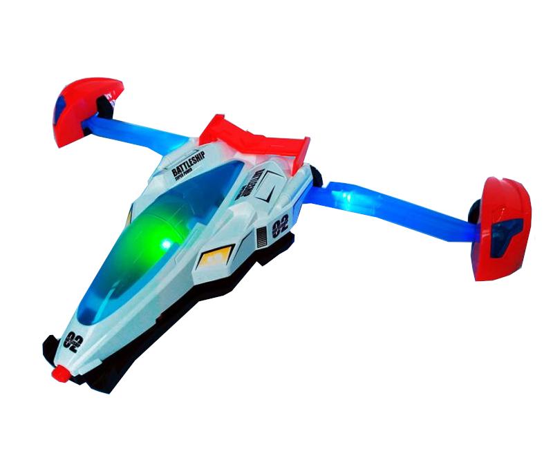 Transformer Racing Jet Car