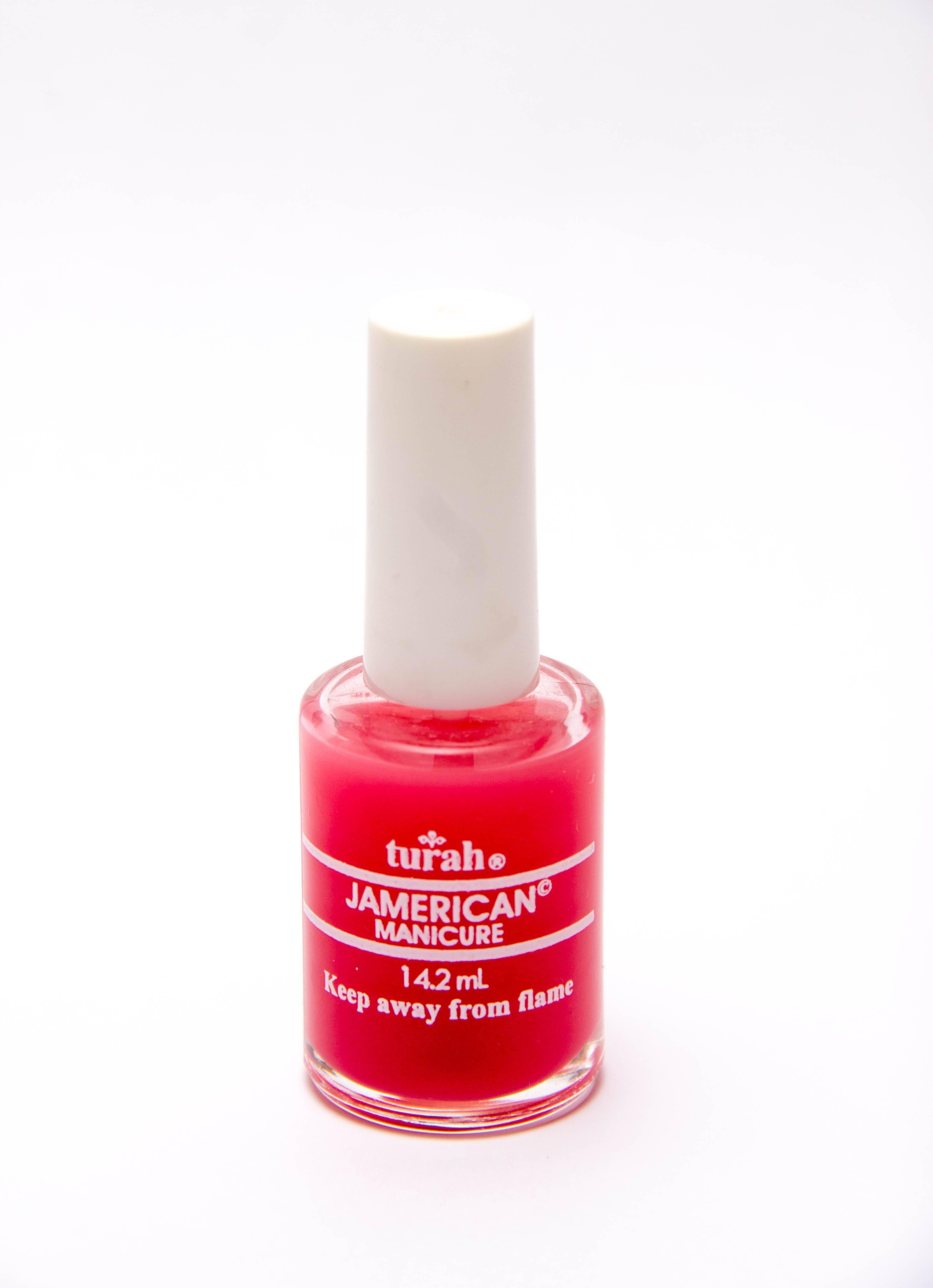 Turah Jamerican75 Jamerican Manicure