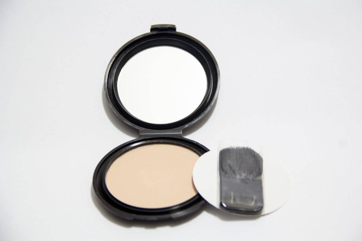Turah Translucent Pressed Powder PP01 - SAND 11.3 g