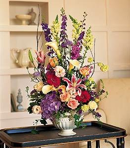 Upscale Floral Arrangement