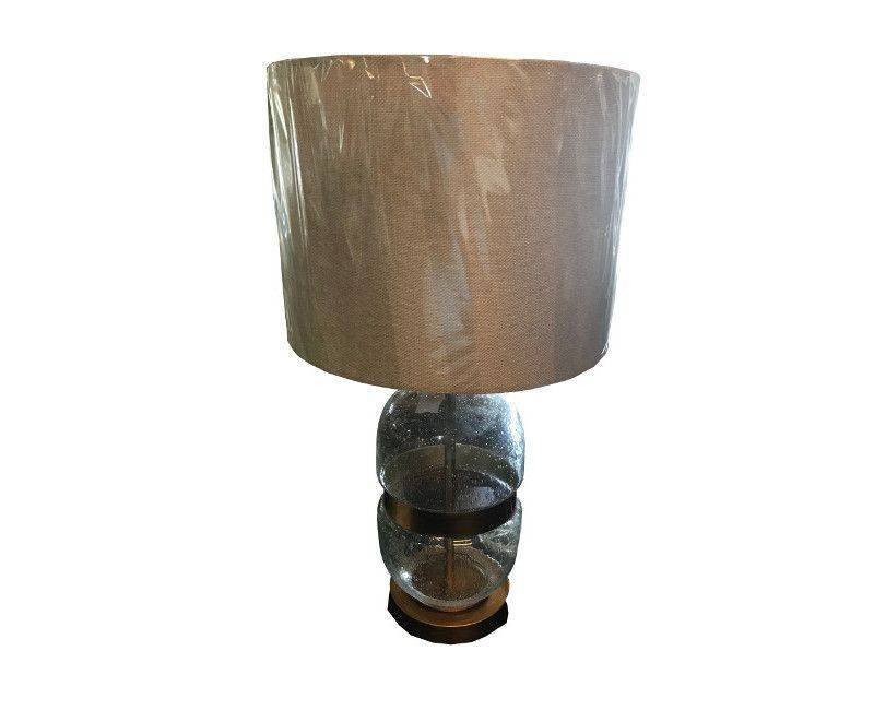 Valier Gold Table Lamp