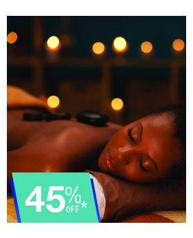 Total Bliss Spa Package Only $5,990 Ocho Rios Exp. Feb 28/19