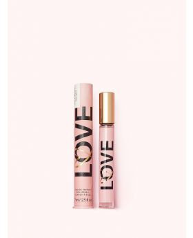 Victoria's Secret Love Eau De Parfum Rollerball Perfume Oil - 7mL / .23oz - Scent: LOVE