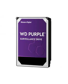 Western Design Purple Surveillance WD30PURZ 3 TB Internal Hard Drive