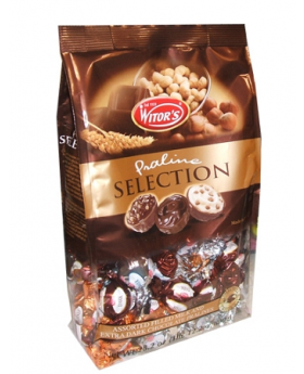 Witors Praline Selection Candies