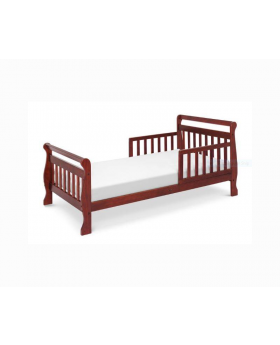 Wonder Baby Toddler Bed with Rails