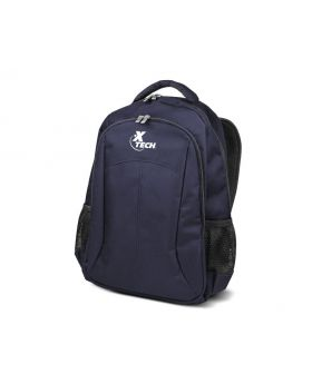 "Xtech XTB-210BL 15.6"" Notebook Carrying Backpack"