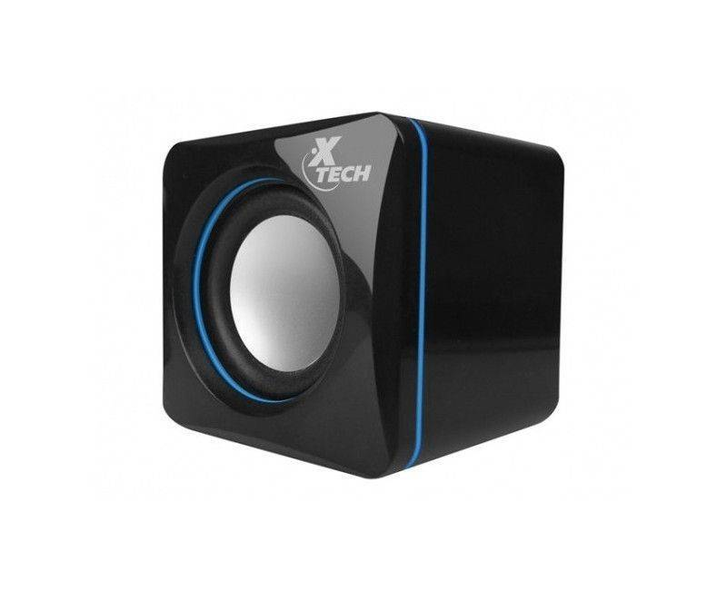 Xtech XTS-110 PC Speakers