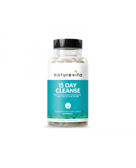 Natutrevita 15 Day Cleanse