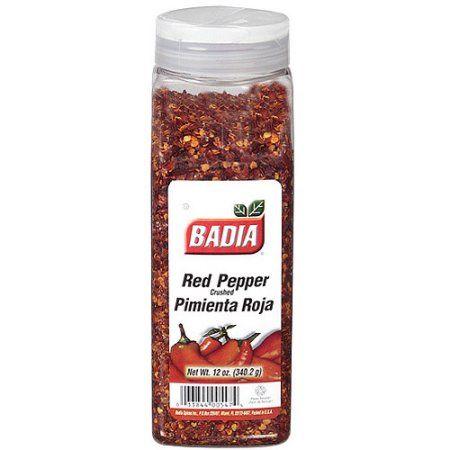 Badia Crushed Red Pepper 12 oz