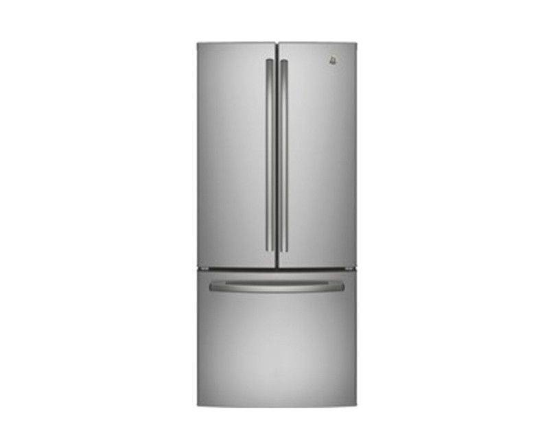 G.E. 21 Cu.ft. French Door Refrigerator