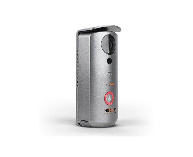 Nexxt XpyBell  Wireless Doorbell Camera