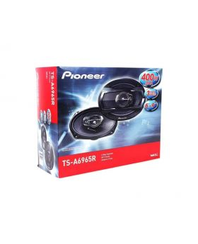 "Pioneer 3 Way 6"" x 9"" Speaker in the box"