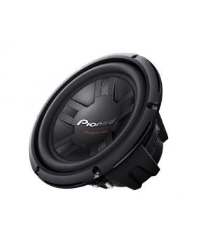 "TS-W261D4 10"" Champion Series Subwoofer with Dual 4 Ohm Voice Coil"