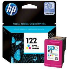 HPc CH562HL #122 Tri-color Ink 100 pages