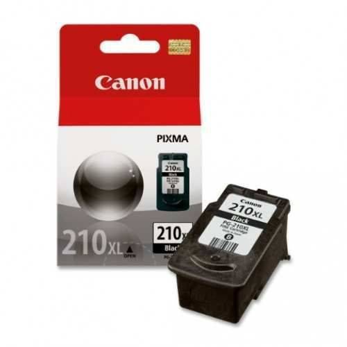 Canon PG-210XL LAM Black for Ink Jet Printer MX-320