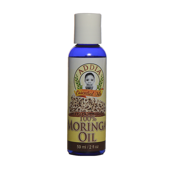 Addia Moringa Oil
