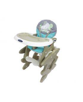 Small Creations Convertible High Chair (Unisex)