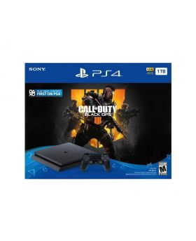 PlayStation 4 1TB Call of Duty: Black Ops 4 Bundle