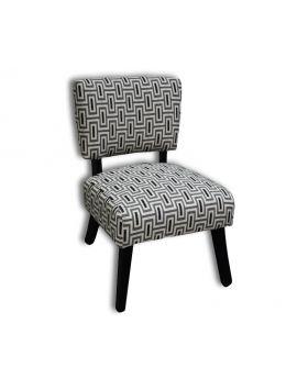 The Trafalgar 2 Single Seater Chair Set