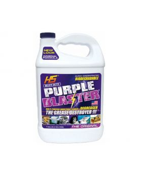 Purple Blaster Degreaser 1 Gal