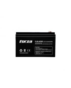 Forza FUB-1290 UPS Rechargeable Battery 12V