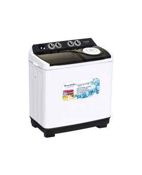 BP14.8TTW-AIRDRY Blackpoint 15kg Twin Tub Washing Machine Air Dry