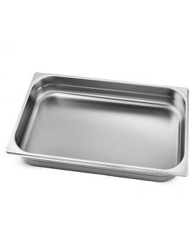Tramontina ProLine Commercial Grade Full Size 9Qt. Food Pan