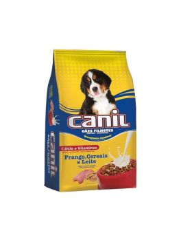 Canil 22 lbs Puppy Food