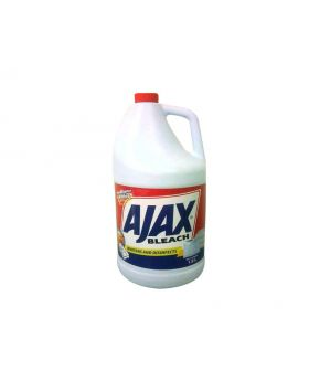 Ajax Bleach 3.78L x 2